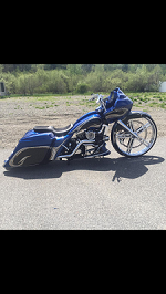 2010 Harley-Davidson Roadglide