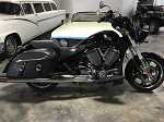 2012  Cross Roads 106 Bagger