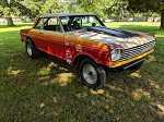 1964 Chevrolet Chevy 2 gasser