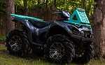 2012 Kawasaki Brute Force 750