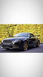 2001 Audi tt qauntro 225