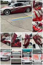 1999 Mitsubishi eclispe