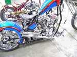 2007 Harley-Davidson OCC Fantasy