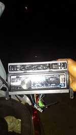 2 Audiobahn immortals 1 4600 watt audiobahn amp